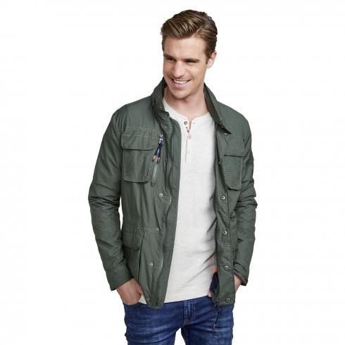 Fieldjacket OLIVE | M