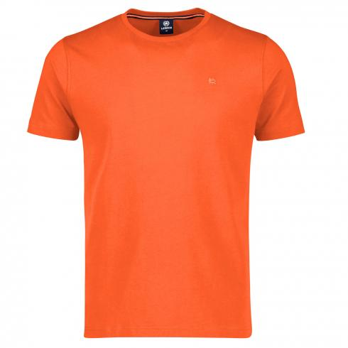 Klassisches T-Shirt SHARP ORANGE | XL