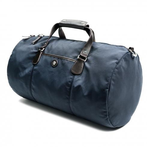 LERROS Barrel Bag 'JC ARRON' BLUE | PCK