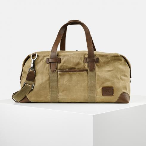 Weekender in Canvas-Optik