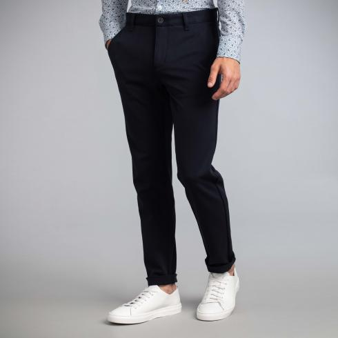 Moderne Chino NIGHT BLUE | 50