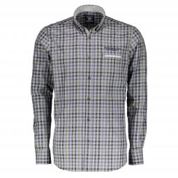LERROS Button-Down-Hemd